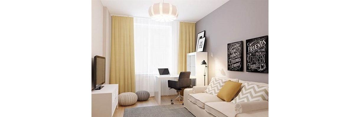 Ремонт квартир в СПБ - Заказать качественный ремонт и